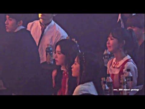 BTS × RED VELVET - BtsVelvet Moment
