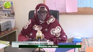 A la découverte de la Daara Sokhna  Diarra Bousso de Porokhane