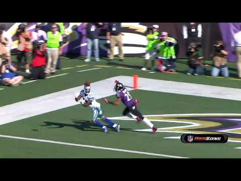 NFL RedZone Every Touchdown 2012 Week 6