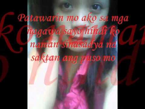 patawarin mo (remix)