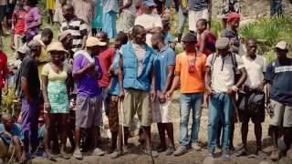 Clean water for Beauclos, Haiti