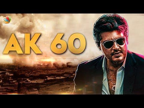 Ajith's Next is an International Remake ? | Thala's AK60 | Hot Tamil Cinema News