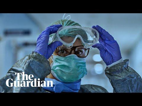 How coronavirus changed the world in three months