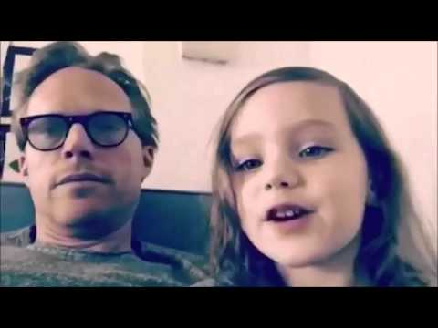 Robert Downey Jr  Paul Bettany's Daughter Loves Iron Man More Than Vision