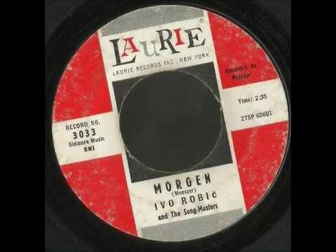 Ivo Robić* Ivo Robic·And Song-Masters, The - Morgen / Ay, Ay, Ay Paloma