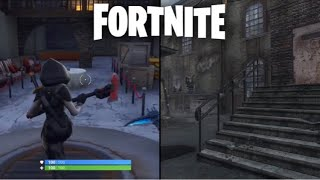 BLACK OPS REMAKE KINO OF THE TOTEN IN FORTNITE CREATIVE! (CODES IN DISCRIPTION)