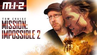 Video Mission: Impossible 2 - Nostalgia Critic download MP3, 3GP, MP4, WEBM, AVI, FLV September 2018