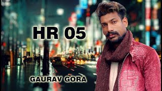 Download Video HR 05 | Gaurav Gora ft. Sonu Vicky Brother | Latest Haryanvi Song 2019 | Sammy Records | MP3 3GP MP4