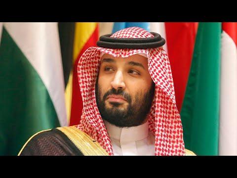 Trudeau responds to calls for action against Saudi Arabia