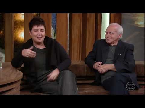 Conversa com Bial - Roberta Fontoura Sudbrack e Ignácio de Loyola Brandão