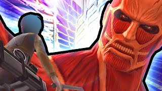 The ONLY 3 Attack on Titan Games Worthy of Your Attention [TGN Anime]