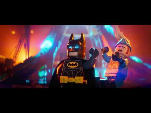 THE LEGO BATMAN MOVIE - I'm Batman! (Song) HD