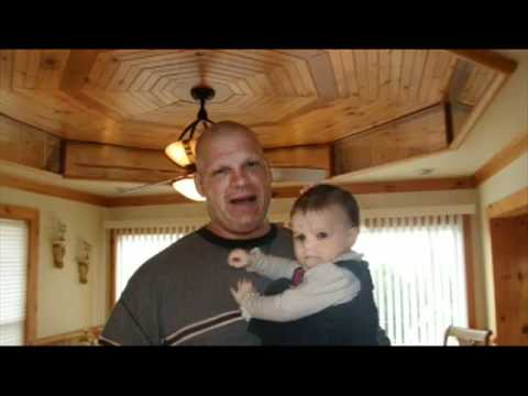 god of war nasar WWE KANE and his -wife-Daughter-Family ...