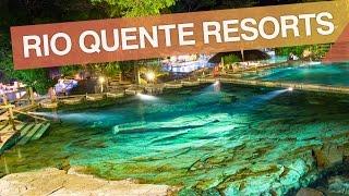 Rio Quente - Brasil :: O que fazer no Rio Quente Resorts, Hot Park e Eko Aventura :: 3em3 thumbnail