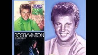 Bobby Vinton Baby Take Me In Your Arms