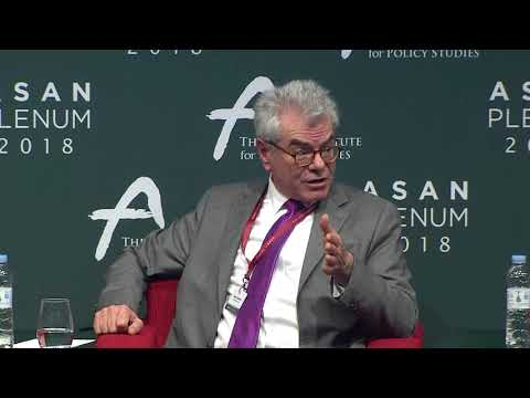 "[Asan Plenum 2018] Plenary Session IV - ""The Outlier: North Korea"""