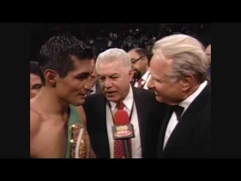 Erik Morales El Rocky Mexicano