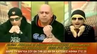 BEST OF RAPTOPOULOS  PART 1