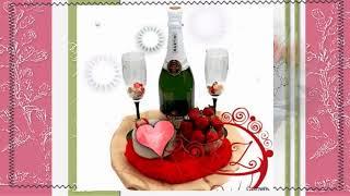 Семье Поцелуевых   поздравление с годовщиной свадьбы