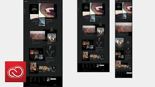 Dreamweaver: How to Extract CSS from Photoshop Artboards | Adobe Creative Cloud