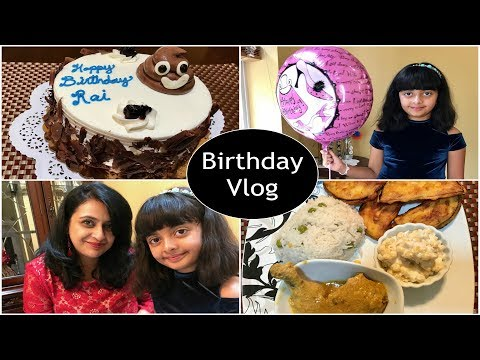 A day In My Life Birthday Special ||  Indian Food  I Made In A  Day  || Simple Living Wise Thinking