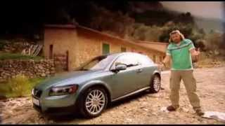 VOLVO C30- FIFTH GEAR