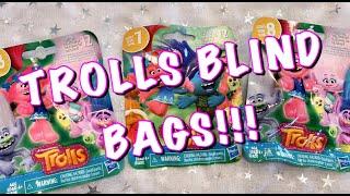 Trolls Blind Bags