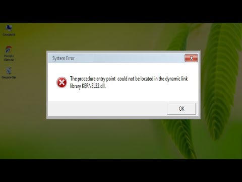 Fix all DLL error - like D3DCompiler dll error from YouTube · High Definition · Duration:  1 minutes 4 seconds  · 25,000+ views · uploaded on 1/9/2015 · uploaded by Me And Media