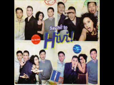 (FULL ALBUM) HIVI! - Say Hi! To HiVi! (2012)
