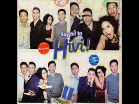 (FULL ALBUM) HIVI! - Say Hi! To HiVi! (2012)
