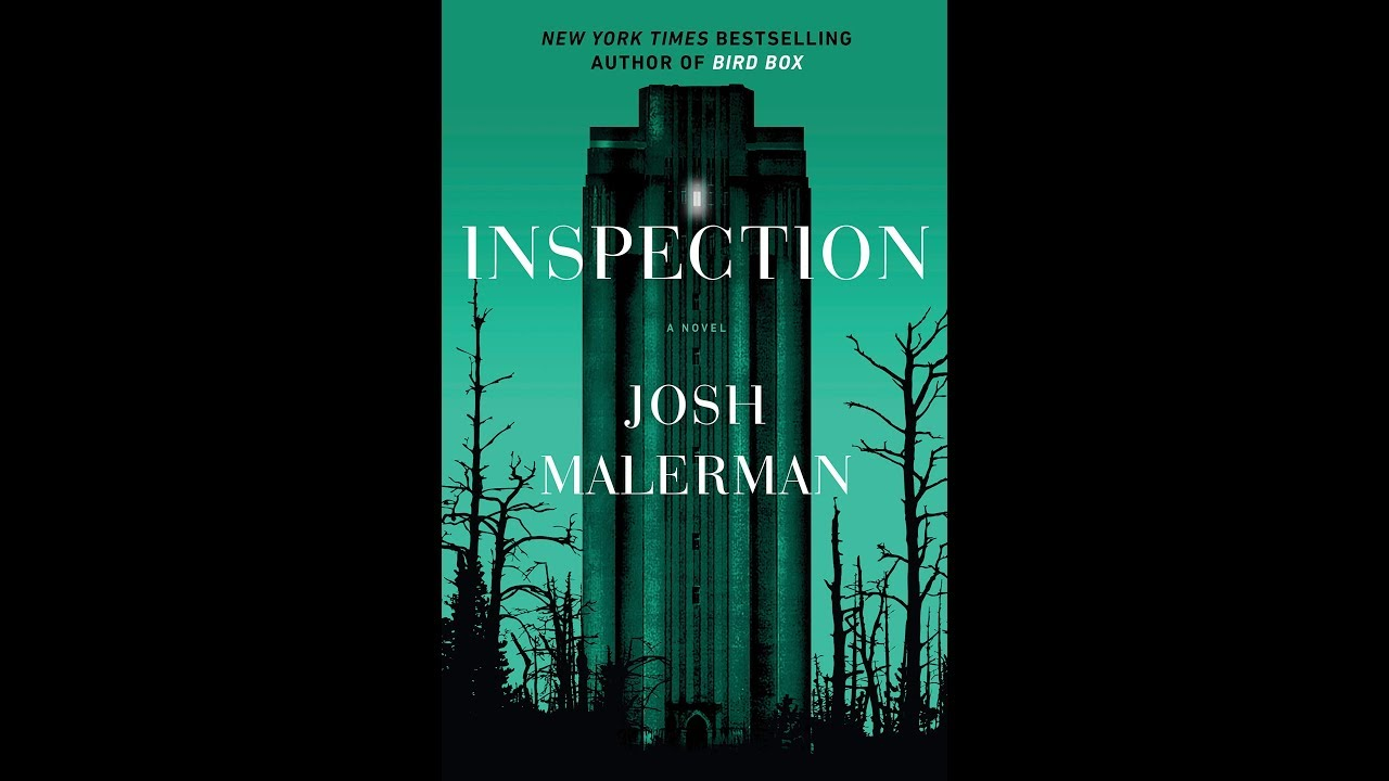 The Backroom   Josh Malerman book launch at the Masonic