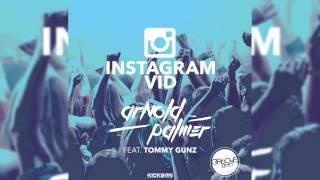 Arnold Palmer - Instagram Vid (Radio Edit) // GROOVE GOLD //