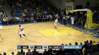highlights duje dukan 14 points vs the warriors 3 30 2016