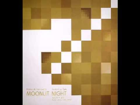 Hideo Kobayashi Moonlit Night