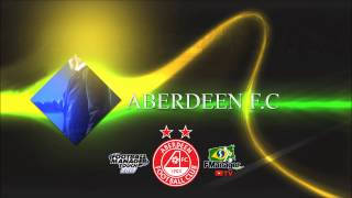 Aberdeen F.C: O Começo de uma nova temporada T02E01