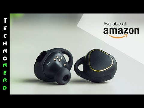 Best Wireless Earbuds of 2017 - Top 5