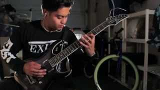 Killswitch Engage - My Curse (Guitar Cover)