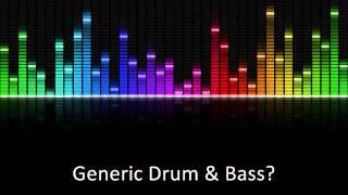 Leolainen - Generic Drum & Bass