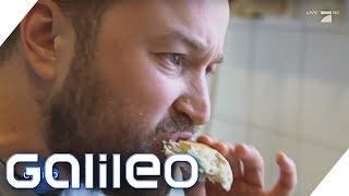 Der Döner aus der Dose - schmeckt das wirklich? | Galileo | ProSieben