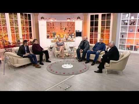 POSLE RUCKA - Krvava istorija Srbije - (TV Happy 06.04.2018)