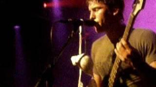 Break your little heart - All Time Low live@ debaser, stockholm