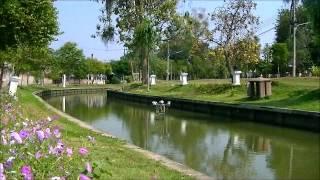 Video Tour of Lamphun Thailand