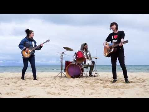 Pandy - Pictures in the Sand