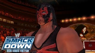 WWE SmackDown: Here Comes The Pain | Episode 3: Scott Steiner Retires