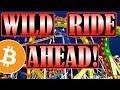 BITCOIN WILD RALLY 2020!! MAJOR FLAG - Programmer explains