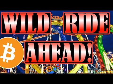 WILD RIDE AHEAD! ETH ATTACKED! MY BTC BUY SIGNAL! LIFE CHANGING MONEY STARTS SOON! RIPPLE DEV QUITS!