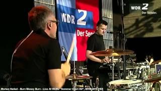 "Morten Harket - Burn Money Burn - Live At WDR 2, ""Sommer Open Air"" 30.06.2012 [HD]"