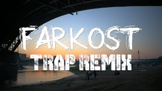 Robin Schulz Ft. Jasmine Thompson - Sun Goes Down - Farkost Remix | Trap / Electro