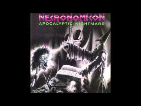 Necronomicon -  Apocalyptic Nightmare  - 1987 (Full Album)