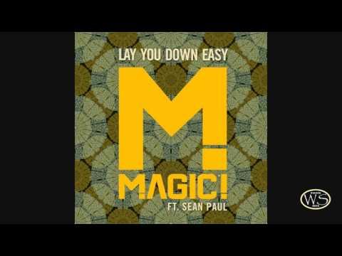 MAGIC Lay You Down Easy - Legenda inglês e Português
